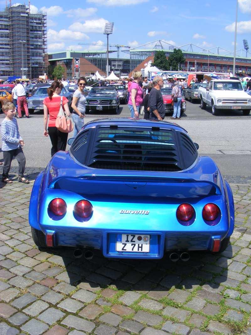 Us Car Freunde Kiel